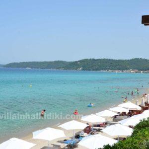 Villa Kalandra the Beach